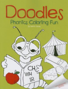 Doodles Phonics Coloring Fun
