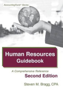 Human Resources Guidebook