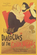 Lucian's Dialogues of the Courtesans