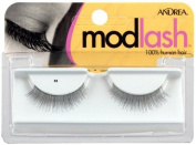 Andrea Mod Strip Lash Pair Style 83 (Pack of 4) by American International Industries