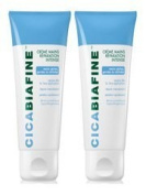 CicaBiafine Intense Repair Hands Cream 2 x 75ml by CicaBiafine