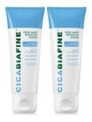 CicaBiafine Intense Repair Hands Cream 2 x 75ml by CicaBiafine