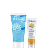 Declare Sun Sensitive Cold Air Protection Cream and SPF 30 Sun Sensitive Cream - Pack of 2