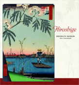 Hiroshige 2017 Wall Calendar