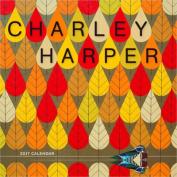 Charley Harper 2017 Mini Wall Calendar