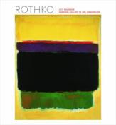 Rothko 2017 Wall Calendar