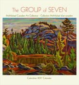 The Group of Seven 2017 Wall Calendar