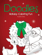 Doodles Holiday Coloring Fun