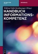 Handbuch Informationskompetenz  [GER]