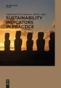 Sustainability Indicators in Practice