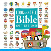 The Look and Tell Bible