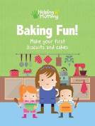 Helping Mummy Baking Set and Recipe Book