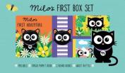 Milo's First Box Set