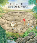 The Artful Life of R. Vijay