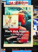 ISA Genzken: Mach Dich Hubsch