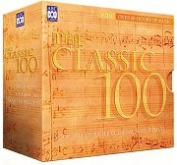The Classic 100 8 CD Box Set
