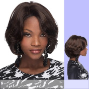 GAIL (Vivica A. Fox) - Synthetic Full Wig in 1B