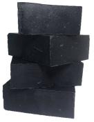Premium Handmade Soap - 4 Bars