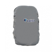 bluefield Backpack Rain Cover Bag Water Resist Proof 15-35L Grey