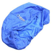 bluefield Backpack Rain Cover Bag Water Resist Proof 15-35L Blue