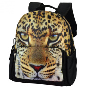 Bistar Galaxy New design hot sales 3D animal school kids backpack for girls and boys