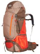 MONTIS BLUERIDGE 85+5, Trekker Backpack, 90L, 91x42, 1.7kg