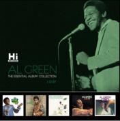 The  Essential Album Collection *