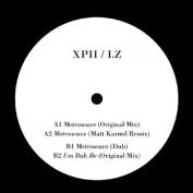 Metrowave [Single]