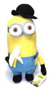 Despicable Me Minions Soft Toy Doll Plush Cuddly Soft Toy Kevin London Engli Shman Banana 42 cm