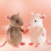 Rudolph Schaffer Mo Grey Mouse Soft Toy