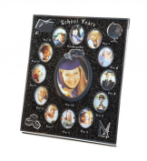 Hugs & More School Years Keepsake Photo Frame
