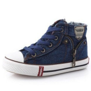 Hello 999 Shoes Jeans Spring & Autumn Student Boys & Girls Boots 8-18 Ages.