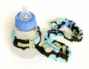 Sister Chic Dropper Stopper Bottle Leash, Boy Guitar