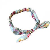 Susenstone® Girl Princess Cotton Flower Headband