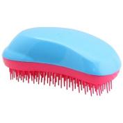 Tangle Teezer Salon Elite Detangling Hairbrush - Blue Blush by Tangle Teezer