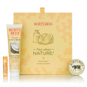 Burt's Bees Nuts about Nature 3-Piece Gift Set