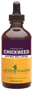 Herb Pharm Chickweed Extract - 120ml