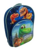 Disney The Good Dinosaur Children's Backpack, 32 cm, 9 Litres, Blue