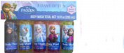 Disney Frozen 5 Days of Fun Body Wash
