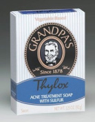 Grandpa's Thylox Acne Soap