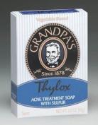 Grandpa's Thylox Acne Soap