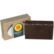 Sunfeather Bar Soap, African Black, 130ml by SunFeather