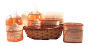 Clearly Natural Vitamin E Soap Basket Bundle
