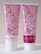 Moisturising Body Lotion & Shower Gel