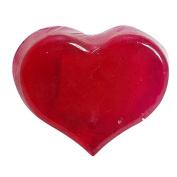 Heart Soap Shaped 30ml Vegetable Based