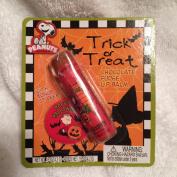 Trick or Treat Chocolate Fudge Lip Balm