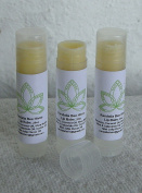 Hand Crafted Beeswax Mint Julep Lip Balm 3/5