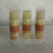 Hand Crafted Beeswax Pineapple Lip Balm 3/5