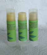 Hand Crafted Beeswax Coconut Lip Balm 3/5