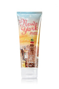 Bath & Body Works Ultra Shea Cream New York Big Apple & Caramel